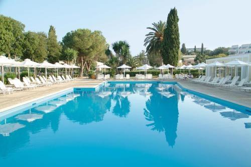 Hotel Louis Corcyra Beach 2