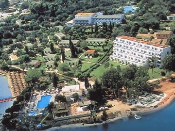 Hotel Louis Corcyra Beach