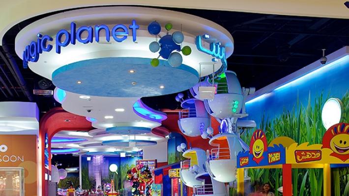 Top 10 atractii pentru copii in Dubai 6