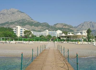Hotel Mirage Park Resort