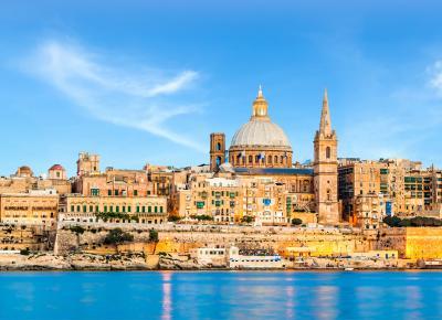 Charter 'Malta'