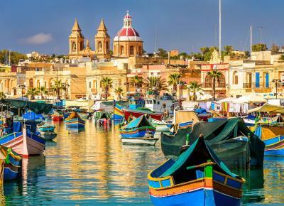 Revelion Malta