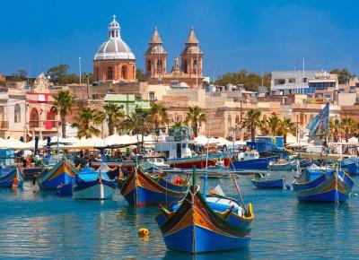 Paste Malta