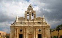 Obiective turistice Creta 4