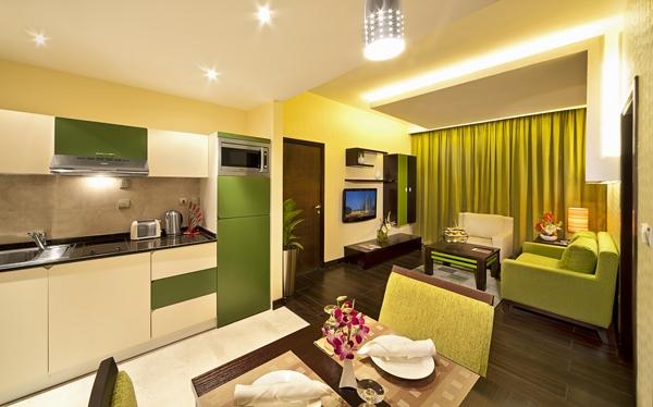 Hotel Marina View 3