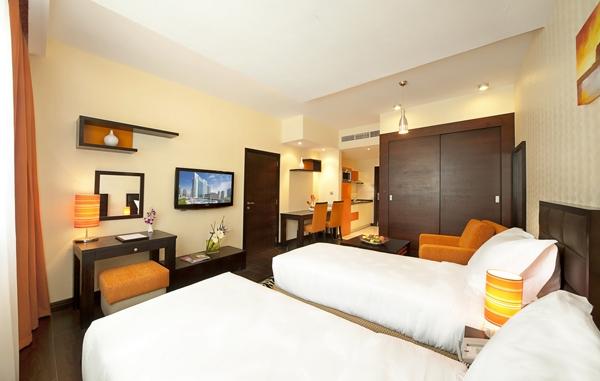 Hotel Marina View 5