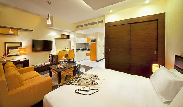 Hotel Marina View 6