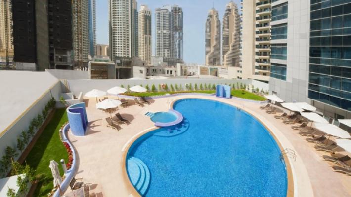 Hotel Marina View 8