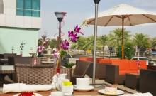 Hotel Marina View 9