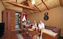 Masai Mara Lodge 2