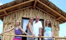 Masai Mara Lodge 3