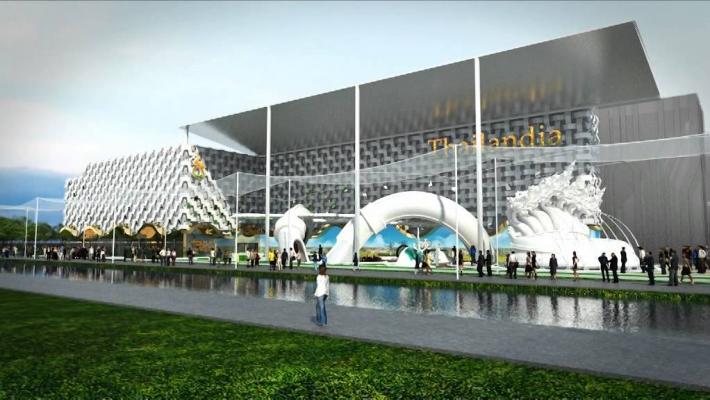 Turism la Milano in timpul World Expo 6