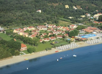 Hotel Mayor Capo di Corfu