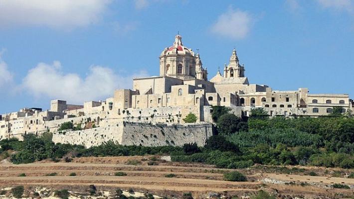 Atractii turistice Malta 1