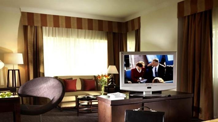 Hotel Media Rotana 1