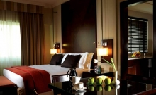 Hotel Media Rotana 4