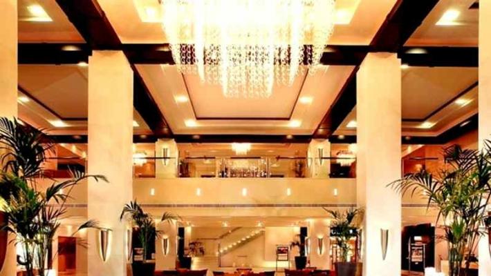 Hotel Media Rotana 5