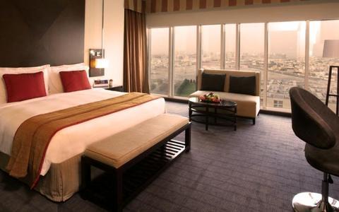Hotel Media Rotana 7