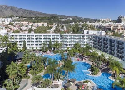 Hotel Melia Sol Principe