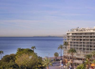 Hotel Meridien Lux