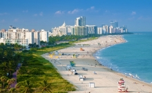 Greater Miami Convention & Visitors Bureau anunta numere record de turism 2