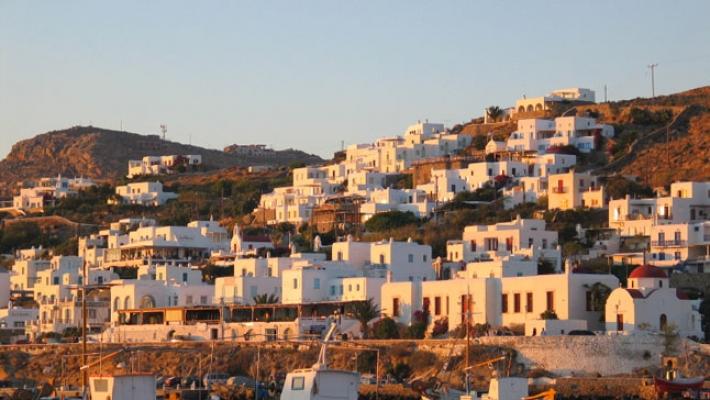 Ghid turistic Mykonos 2