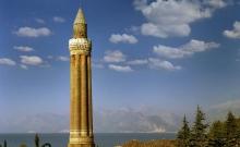Ghid turistic Antalya 3