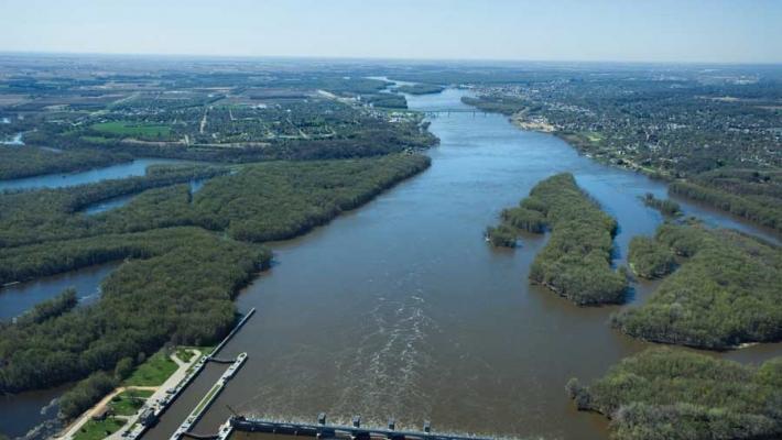 Vicksburg gazduieste Conferinta Guvernatorilor pe turism 2
