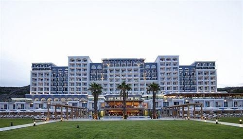 Hotel Mitsis Alila 1