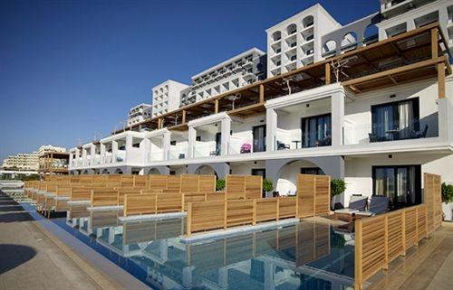 Hotel Mitsis Alila 3