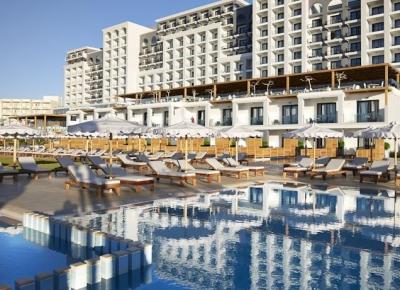 Hotel Mitsis Alila