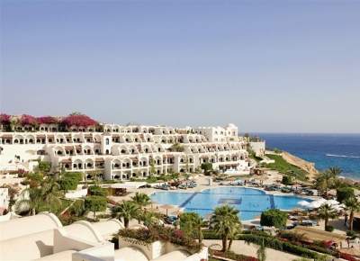 Hotel Moevenpick Resort Sharm El Sheikh