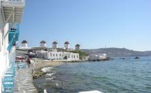 Ghid turistic Mykonos 1