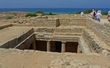Obiective turistice Cipru 2