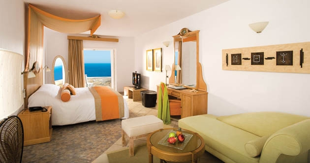 Myconian Imperial Hotel & Thalasso Center 3