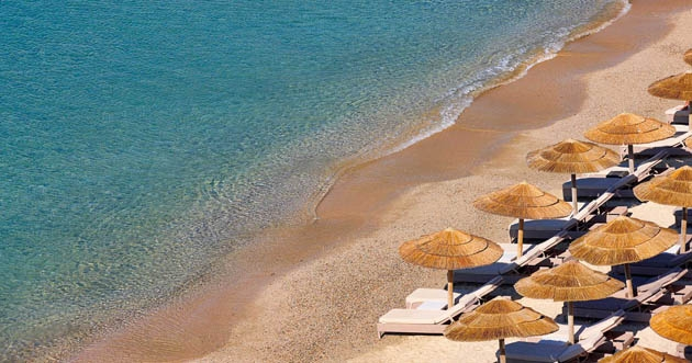 Myconian Imperial Hotel & Thalasso Center 6