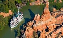 Aproximativ 15 milioane de persoane au vizitat Disneyland Paris in 2015 3