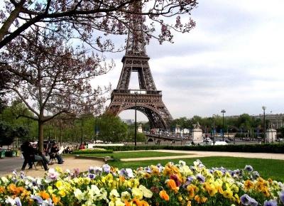 Circuit Paris