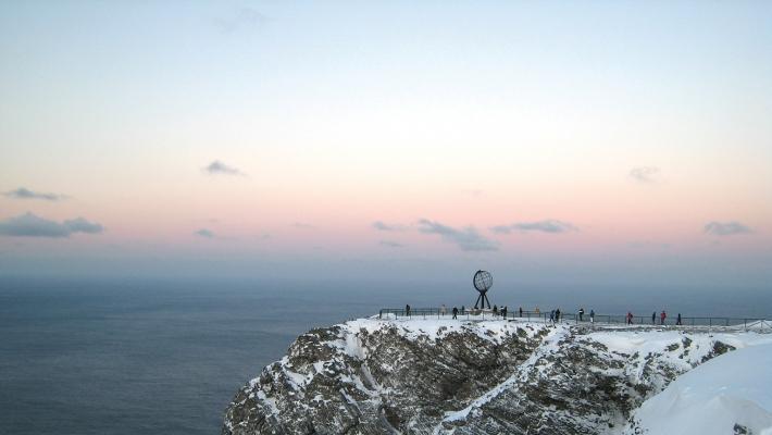Circuit Scandinavia - Norvegia Cercul Polar - Capul Nord - Laponia 3