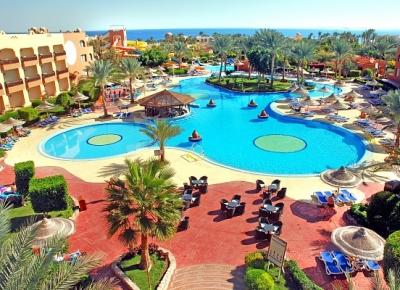 Hotel Nubian Village