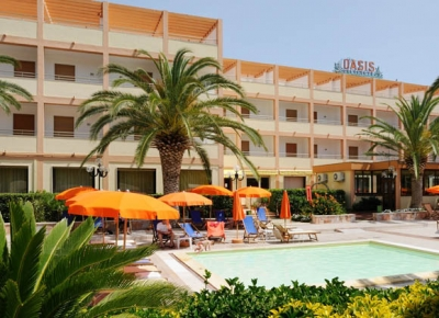 Hotel Oasis Sardinia