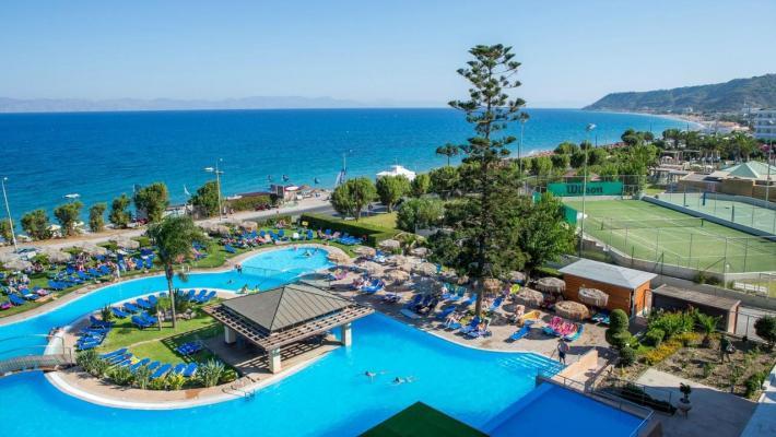 Hotel Oceanis 1