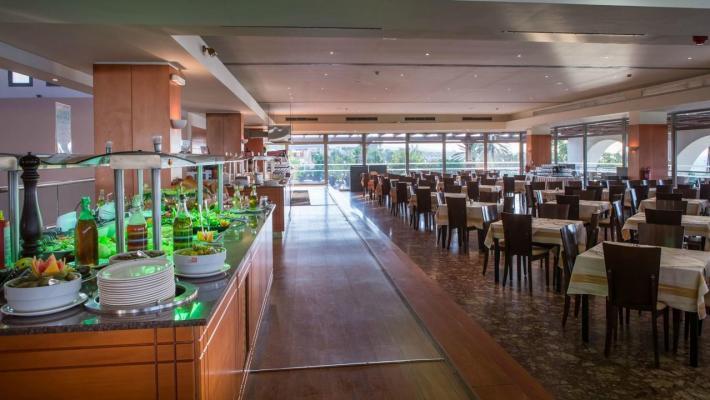 Hotel Oceanis 3