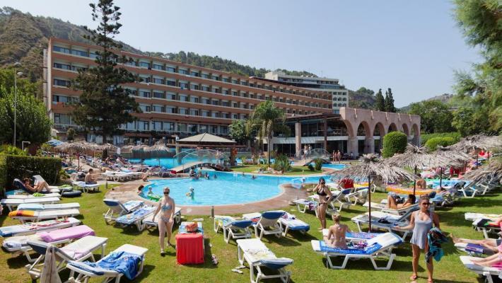 Hotel Oceanis 5