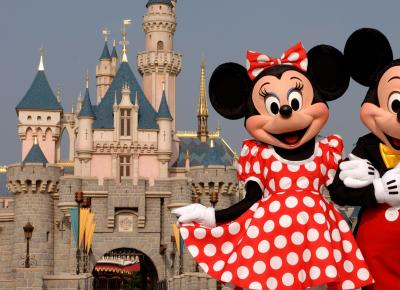 Disneyland VARA 2020