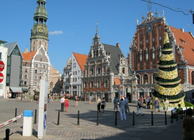Revelion Scandinavia & Tarile Baltice