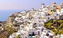Atractii turistice Santorini 2