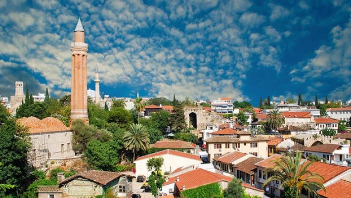 Atractii turistice Antalya 5