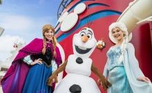 O croaziera Disney fara grija copilor 6