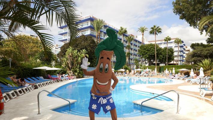 Hotel Palmasol 1